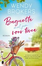 Wendy Brokers , Baguette met jam voor twee