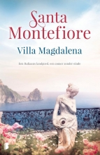 Santa Montefiore , Villa Magdalena