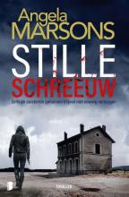 Angela Marsons , Stille schreeuw