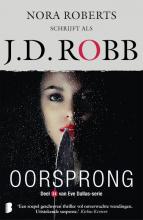 J.D. Robb , Oorsprong