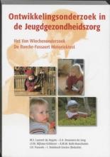 A. Bulk M.S. Laurent de Angulo  E.A. Brouwers-de Jong, Ontwikkelingsonderzoek in de jeugdgezondheidszorg