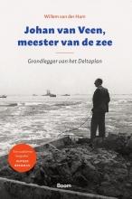 Willem van der Ham , Johan van Veen, meester van de zee