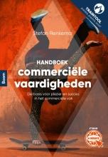 Stefan Renkema , Handboek commerciële vaardigheden