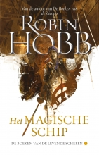 Robin Hobb , Het Magische Schip