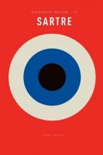 Ruud Welten , Elementaire Deeltjes 74 - Sartre