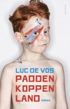 Luc De Vos Paddenkoppenland