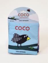 Loes Riphagen , Coco babyboekje