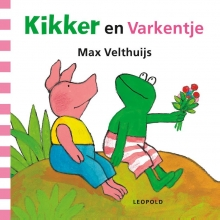 Max Velthuijs , Kikker en Varkentje