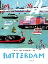 Georgien Overwater , Rotterdam