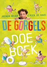 Jochem Myjer , De Gorgels Doeboek