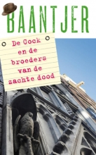 A.C.  Baantjer De Cock en de broeders van de zachte dood
