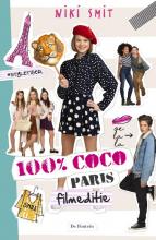 Niki Smit , 100% Coco Paris