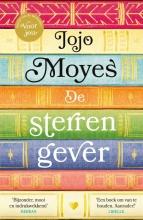 Jojo Moyes , De sterrengever
