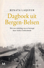 Saskia Goldschmidt Renata Laqueur, Dagboek uit Bergen-Belsen