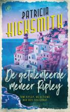 Patricia Highsmith , De getalenteerde Mr. Ripley