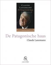 Claude  Lanzmann De Patagonische haas (grote letter)