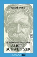 R. Payne , Drievoudige wereld van Albert Schweitzer