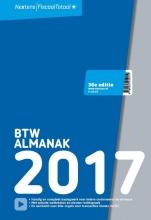 M.J. Ziepzeerder M. Ameziane  J.A.M. van Blijswijk  N. van Duijn  L.J. Lengkeek, Nextens BTW Almanak 2017