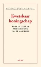 Mark Rutte Tom de Graaf  Wim Kok, Kwetsbaar koningschap