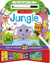 , Jungle - luister & zoek