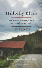 J.D.  Vance Hillbilly Blues