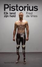 Fred de Vries Pistorius. Elk land zijn held