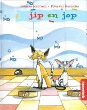 Janneke Schotveld , Jip en Jop