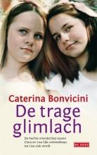Caterina  Bonvicini Trage glimlach
