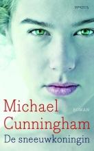 Michael  Cunningham De sneeuwkoningin
