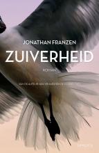 Jonathan Franzen , Zuiverheid