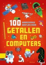 , 100 waanzinnige weetjes over getallen en computers