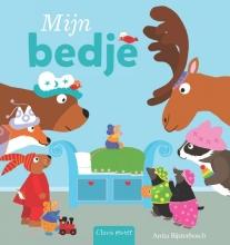Anita Bijsterbosch , Mijn bedje