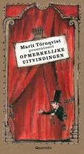 Marit  Törnqvist Opmerkelijke uitvindingen