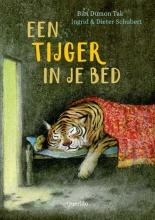 Bibi Dumon Tak , Een tijger in je bed