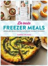 Karrie  Truman De beste freezer meals