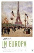 Geert  Mak In Europa set