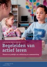 Anje Ros Linda van den Bergh, Begeleiden van actief leren