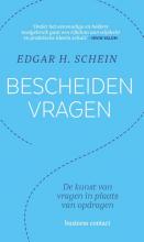 Edgar H. Schein , Bescheiden vragen
