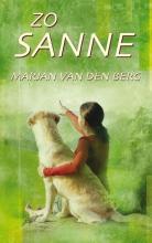Marjan van den Berg , Zo Sanne