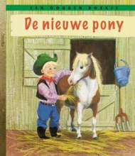 B. Chenery Perrin , De nieuwe pony