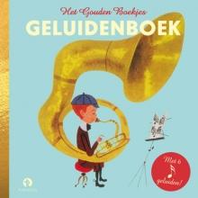 Diverse , Gouden Boekjes Geluidenboek