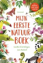 Camilla de la Bedoyere , Mijn eerste natuurboek