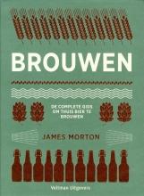 James Morton , Brouwen
