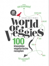 Mirjam  Leslie-Pringle World of veggies