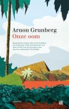 Arnon Grunberg Onze oom