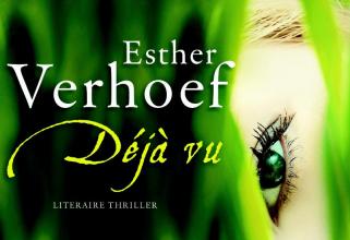Esther  Verhoef D?j? vu DL