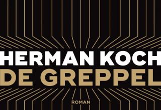 Herman  Koch De greppel DL