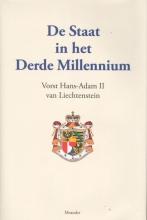 Vorst Hans-Adam II van Liechtenstein , De staat in het derde millennium