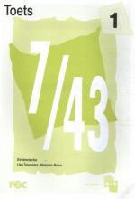 NCB , 7/43 Toetsen deel 1