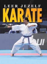 Ashley  Martin Leer jezelf karate